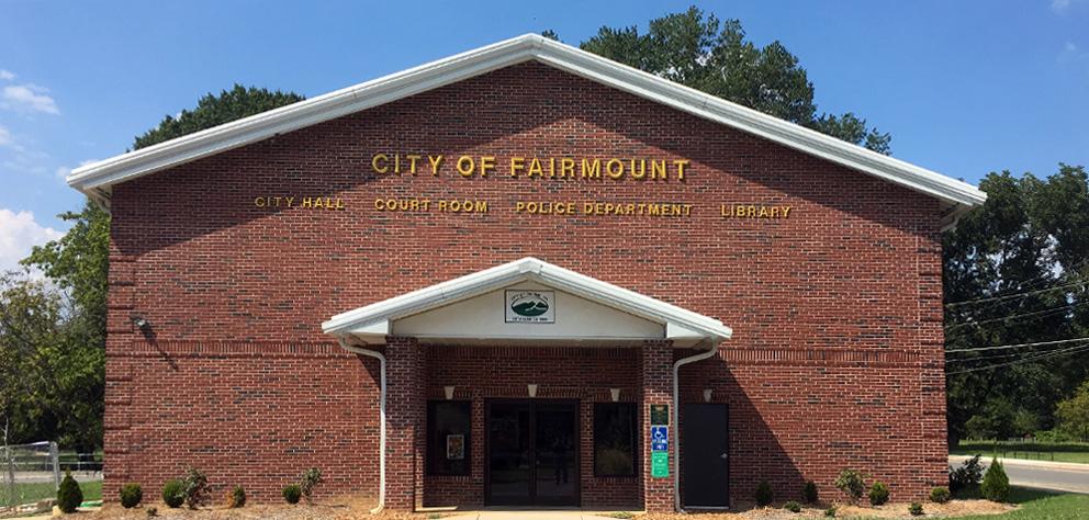 Fairmount, GA - Official City Website